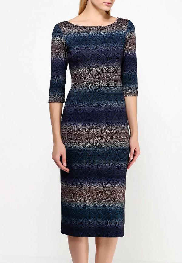 Платье Adzhedo 40666: изображение 3