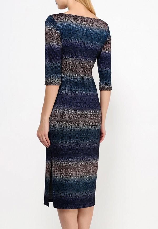 Платье Adzhedo 40666: изображение 4