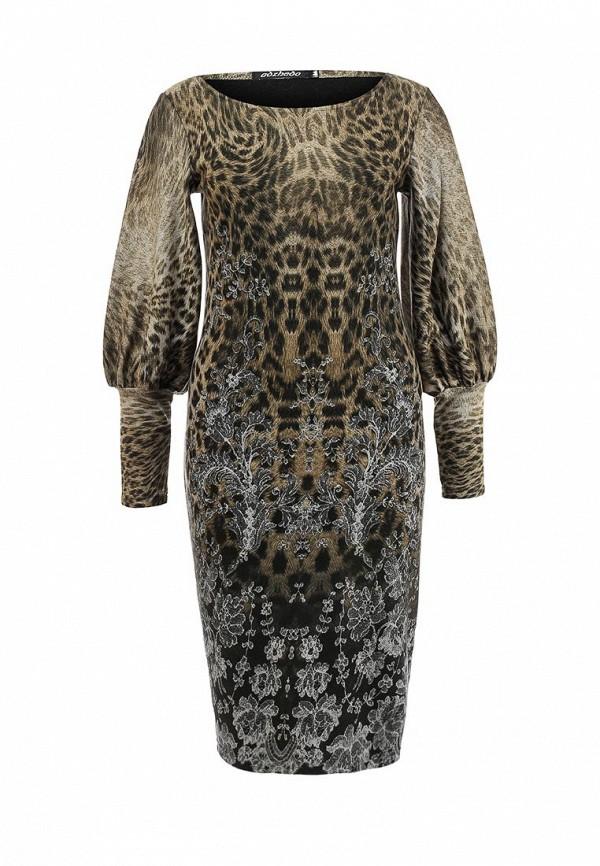 Платье Adzhedo 40667: изображение 1