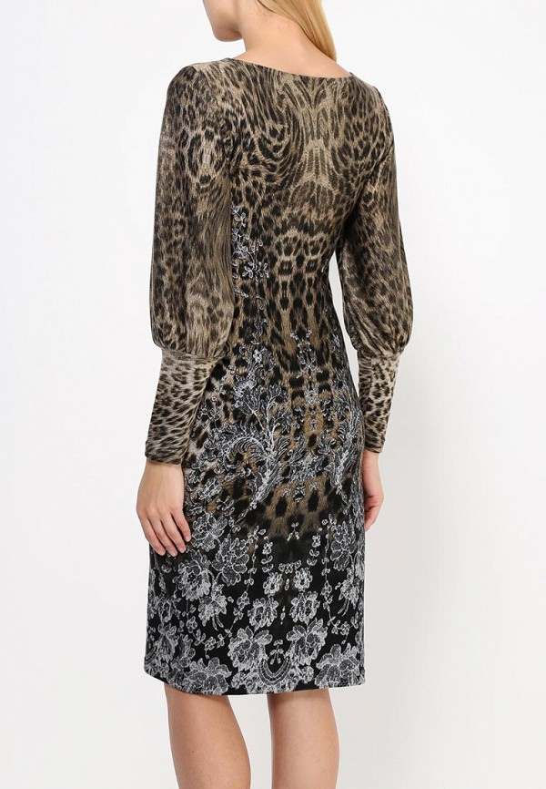 Платье Adzhedo 40667: изображение 4