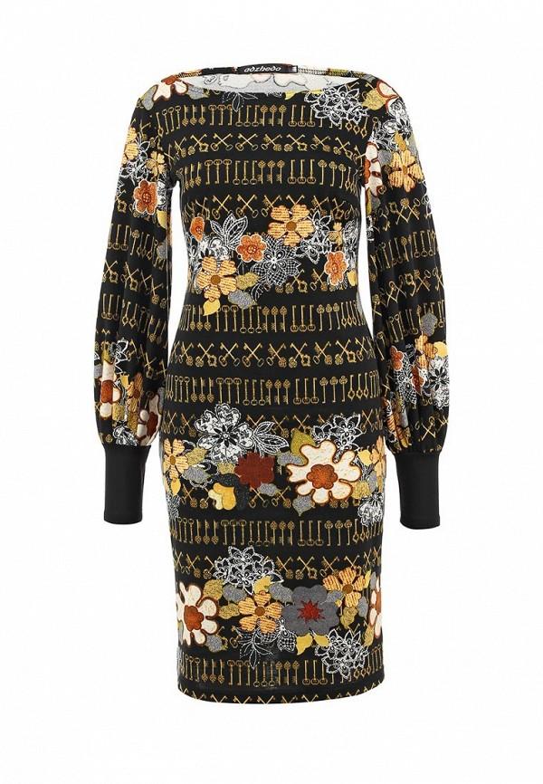 Платье Adzhedo 40668: изображение 1