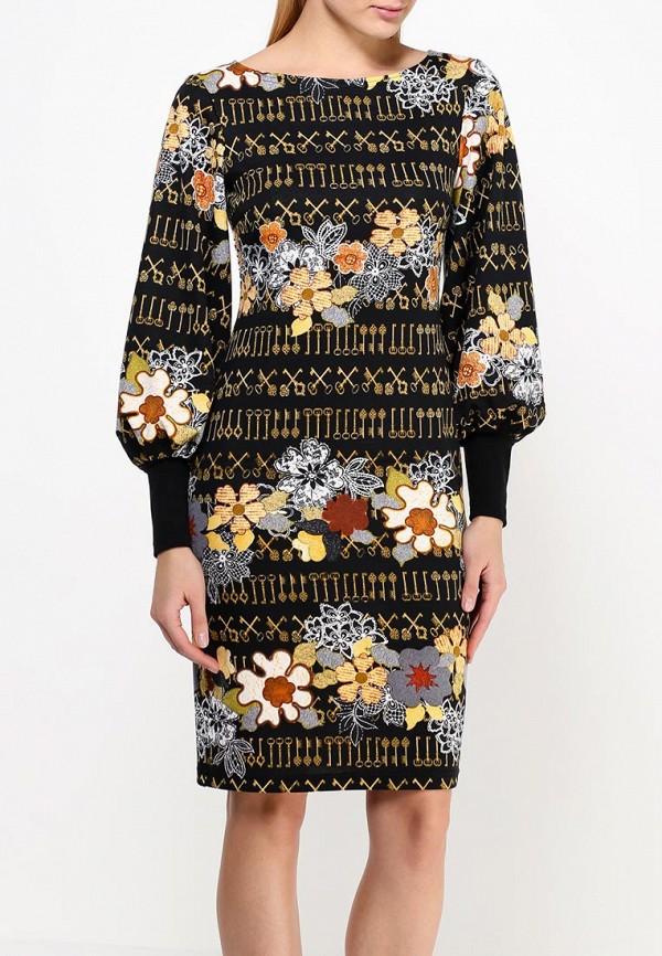 Платье Adzhedo 40668: изображение 3