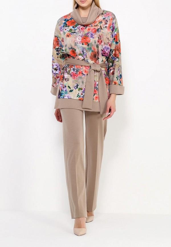 Костюм с брюками Adzhedo 8365: изображение 2