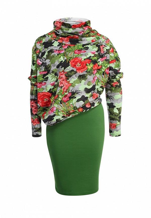 Платье Adzhedo 40675: изображение 2