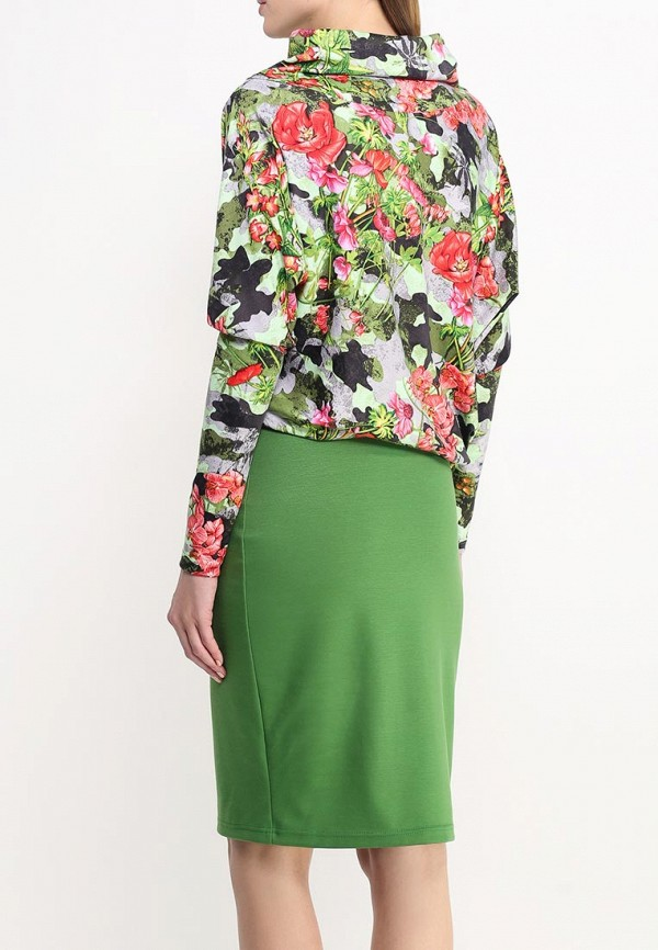 Платье Adzhedo 40675: изображение 5