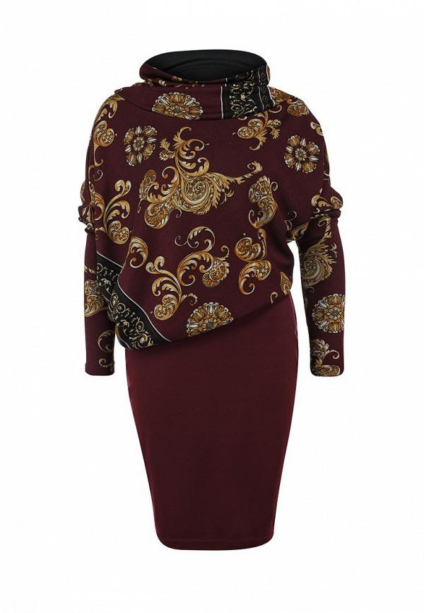 Платье Adzhedo 40676: изображение 2
