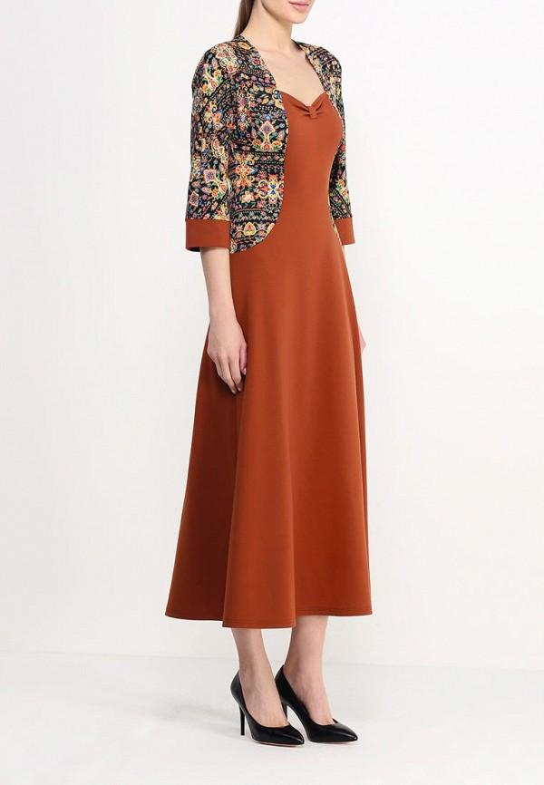 Платье Adzhedo 40678: изображение 2