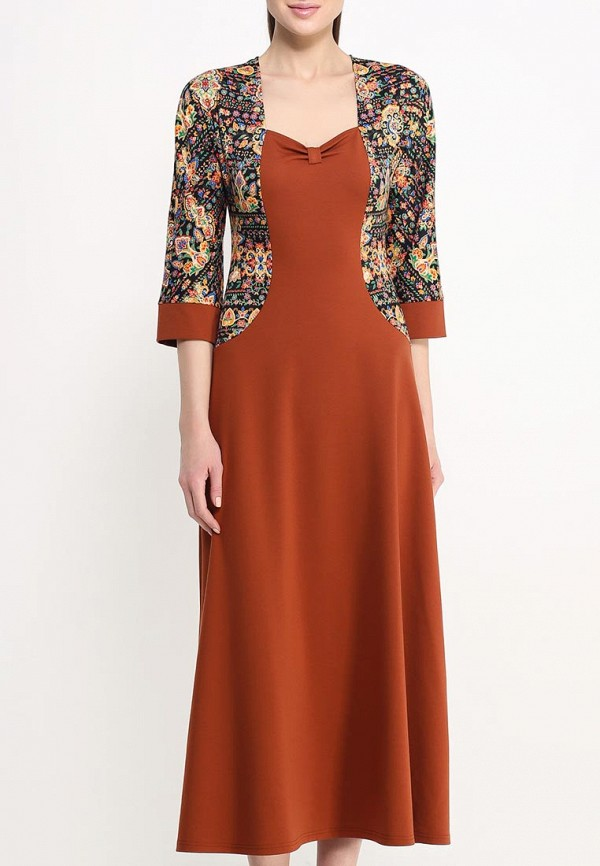 Платье Adzhedo 40678: изображение 4