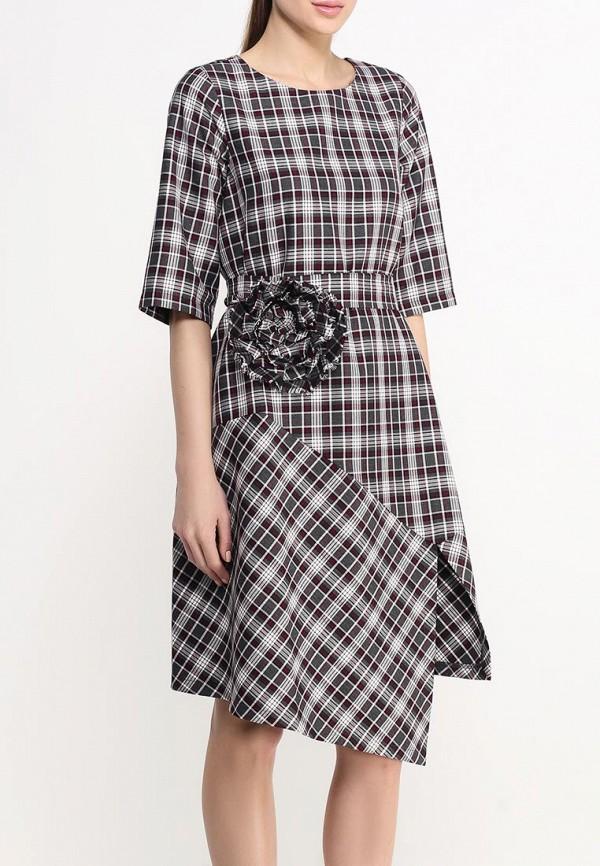 Платье Adzhedo 40681: изображение 4