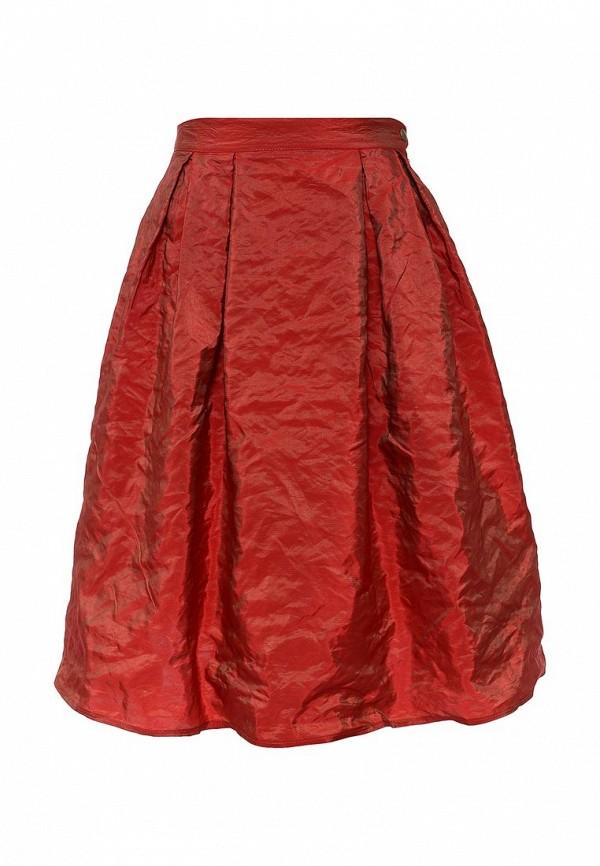 Широкая юбка Adzhedo 2621