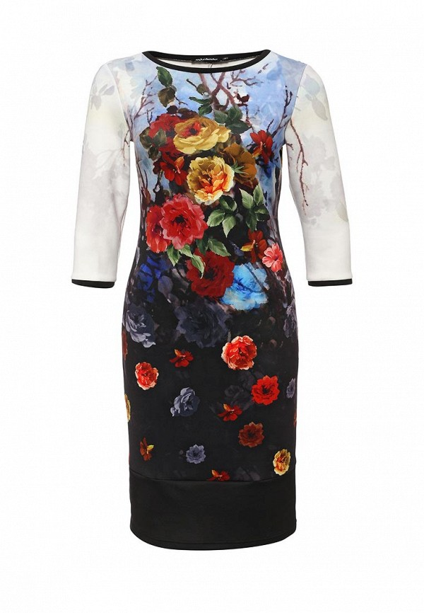 Платье Adzhedo 40695: изображение 1