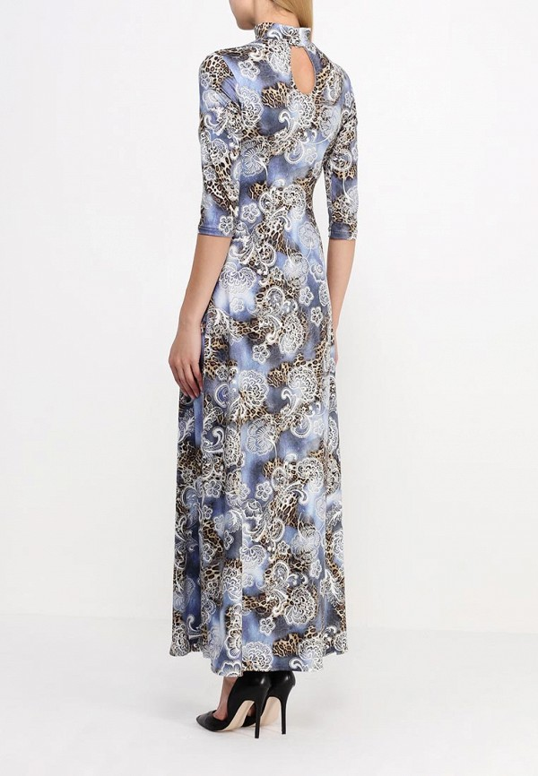 Платье Adzhedo 40689: изображение 3