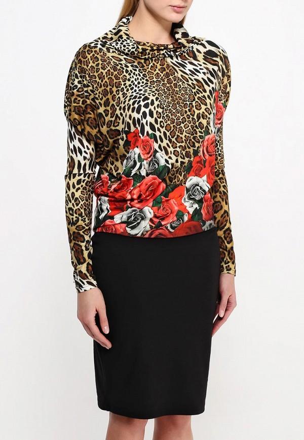 Платье Adzhedo 40693: изображение 3