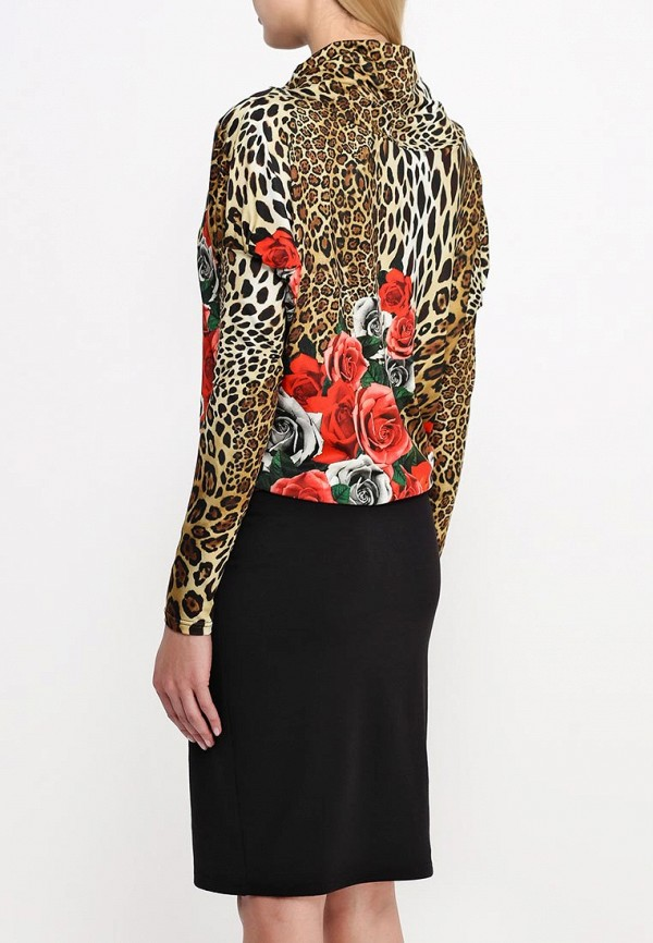 Платье Adzhedo 40693: изображение 4