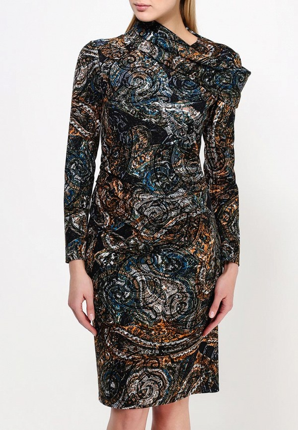 Платье Adzhedo 40694: изображение 3
