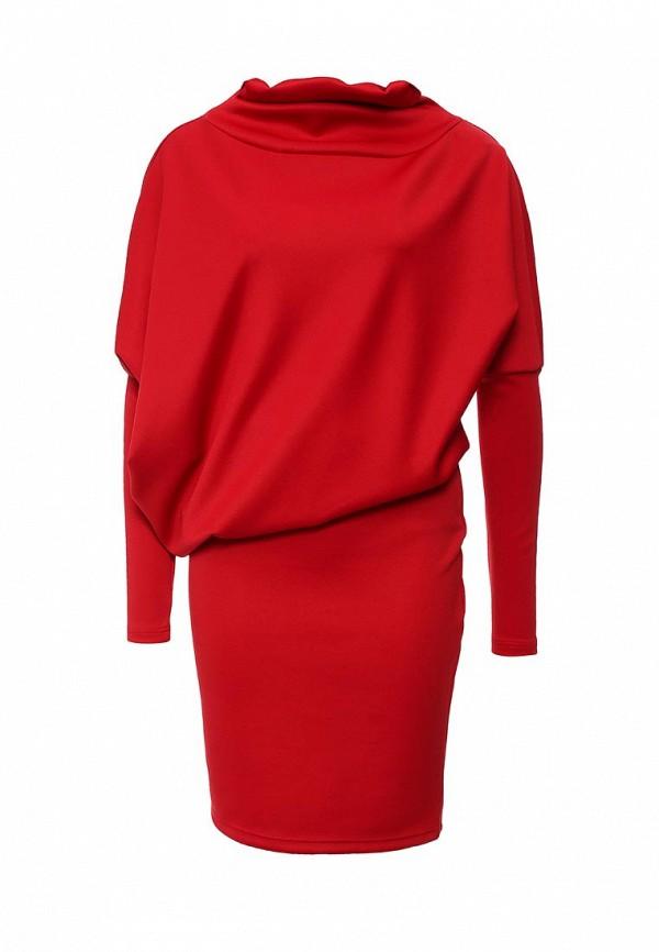 Платье-миди Adzhedo 40715: изображение 1