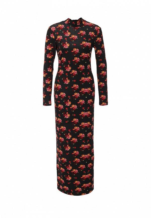 Платье-макси Adzhedo 40716: изображение 1