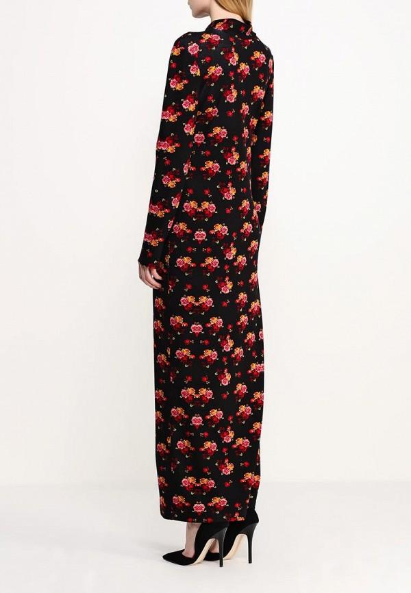 Платье-макси Adzhedo 40716: изображение 3