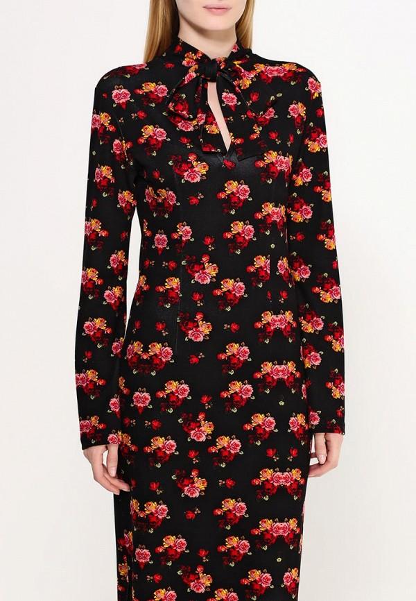 Платье-макси Adzhedo 40716: изображение 4