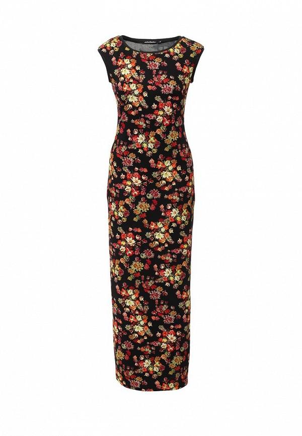 Платье-макси Adzhedo 40717: изображение 1