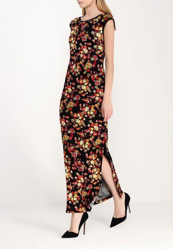Платье-макси Adzhedo 40717: изображение 2