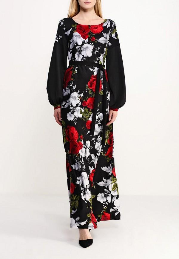 Платье-макси Adzhedo 40718: изображение 2