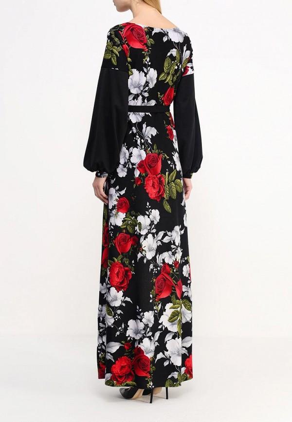 Платье-макси Adzhedo 40718: изображение 4