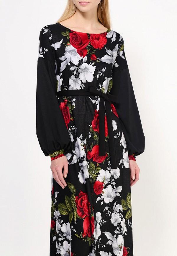 Платье-макси Adzhedo 40718: изображение 5
