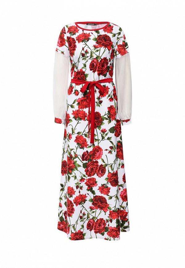 Платье-макси Adzhedo 40719: изображение 2