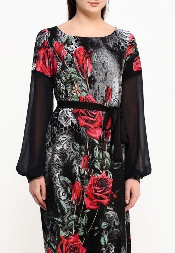 Платье-макси Adzhedo 40720: изображение 5