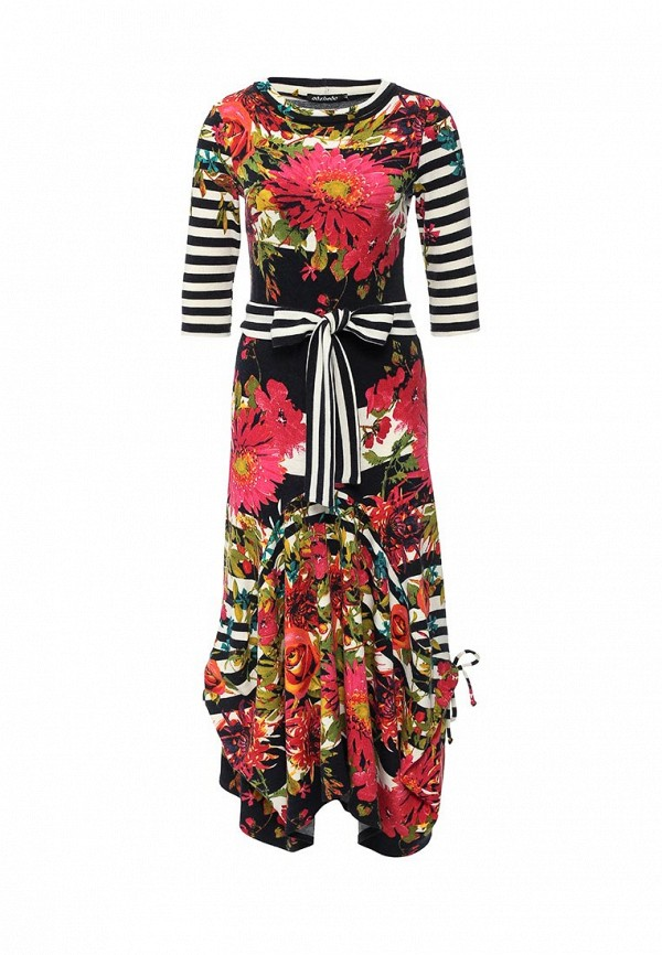 Платье-макси Adzhedo 40722: изображение 1