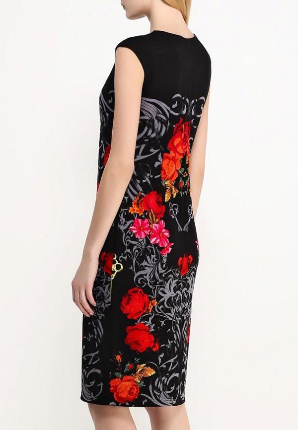 Платье-миди Adzhedo 40705: изображение 4