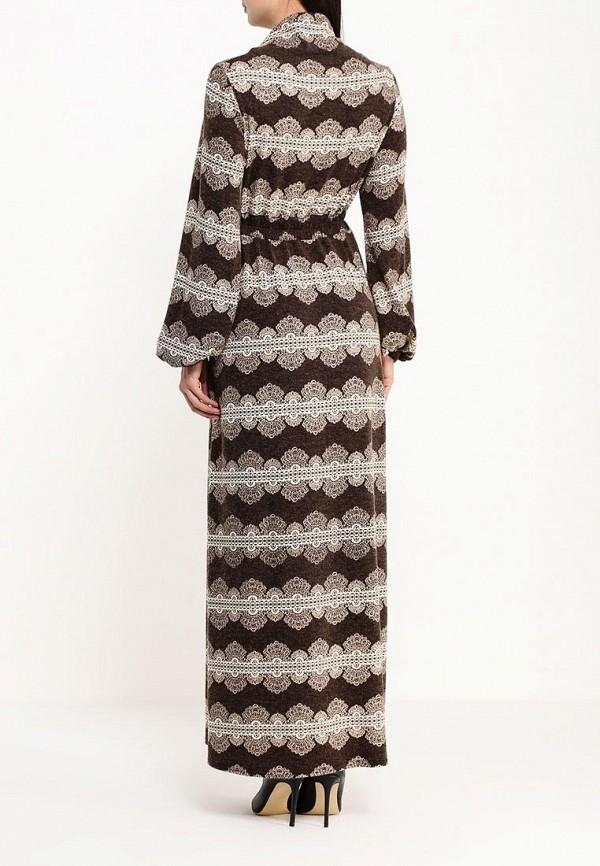 Платье-макси Adzhedo 40707: изображение 4