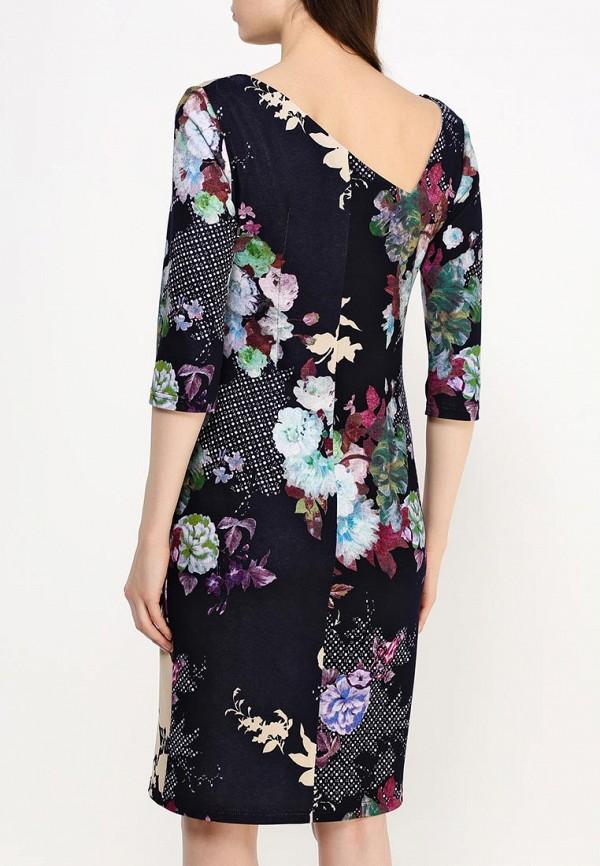 Платье-миди Adzhedo 40708: изображение 5
