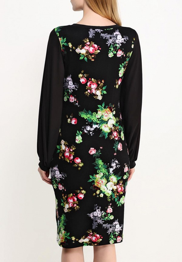 Платье-миди Adzhedo 40711: изображение 4