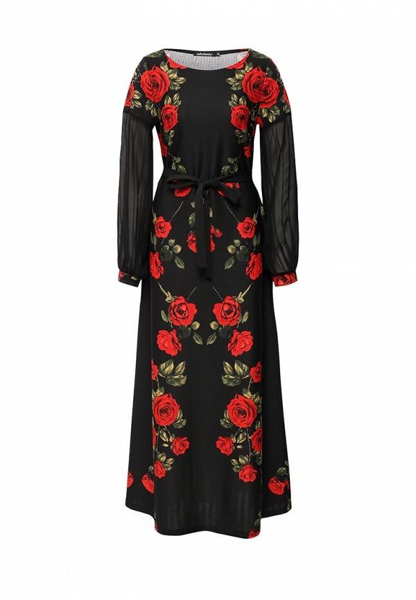 Платье-макси Adzhedo 40712: изображение 2