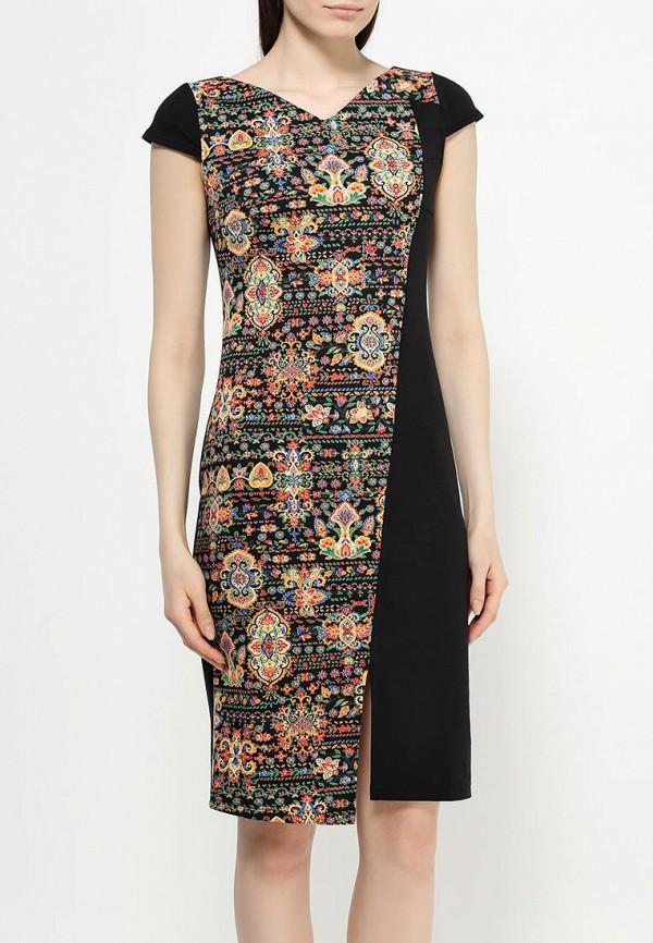 Платье Adzhedo 40741: изображение 3