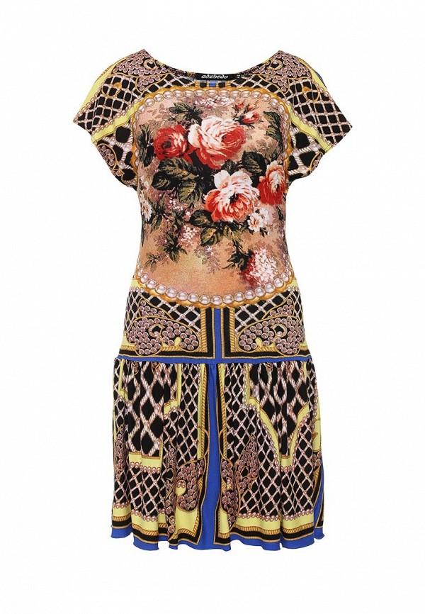 Платье-мини Adzhedo 40742: изображение 1