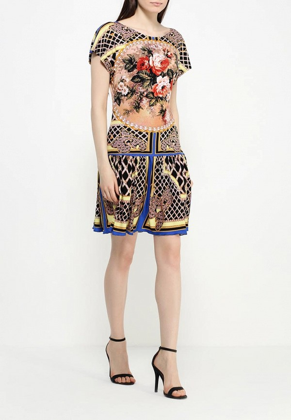 Платье-мини Adzhedo 40742: изображение 2