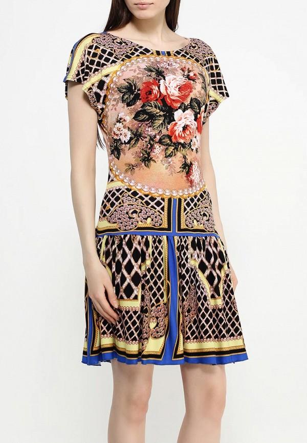 Платье-мини Adzhedo 40742: изображение 3
