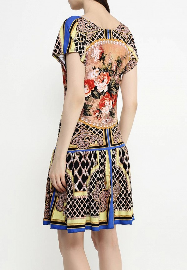 Платье-мини Adzhedo 40742: изображение 4