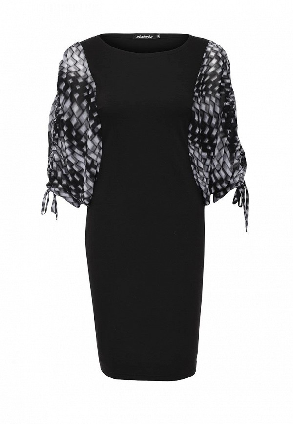 Платье Adzhedo 40745: изображение 1