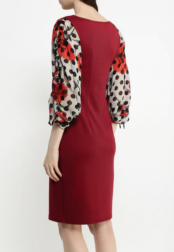 Платье Adzhedo 40746: изображение 4
