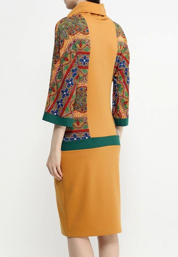 Платье Adzhedo 40747: изображение 4