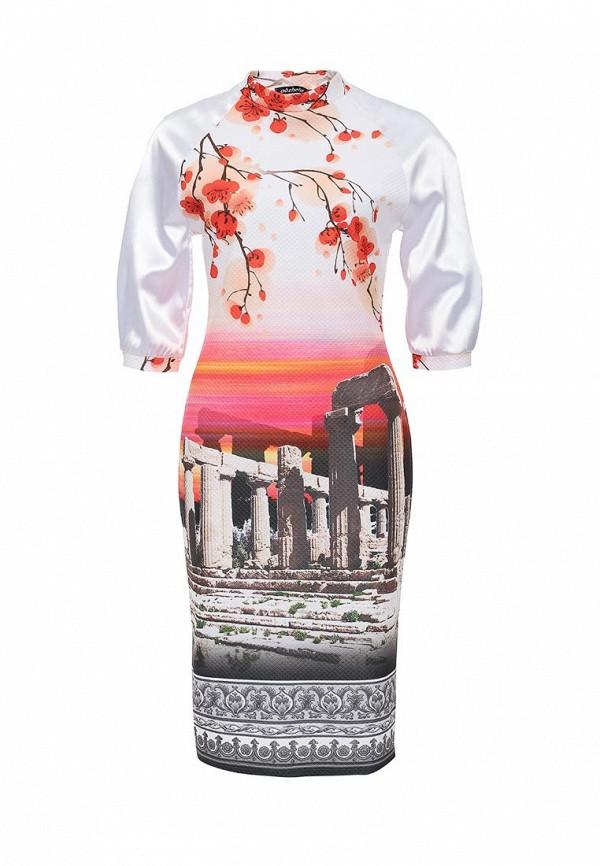 Платье-миди Adzhedo 40748