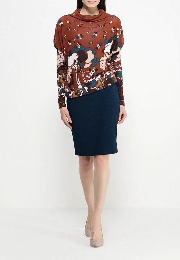 Вязаное платье Adzhedo 40749: изображение 2