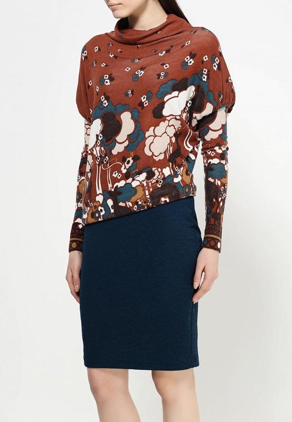 Вязаное платье Adzhedo 40749: изображение 3