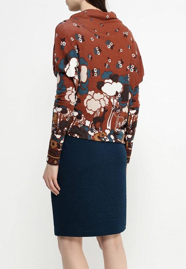 Вязаное платье Adzhedo 40749: изображение 4