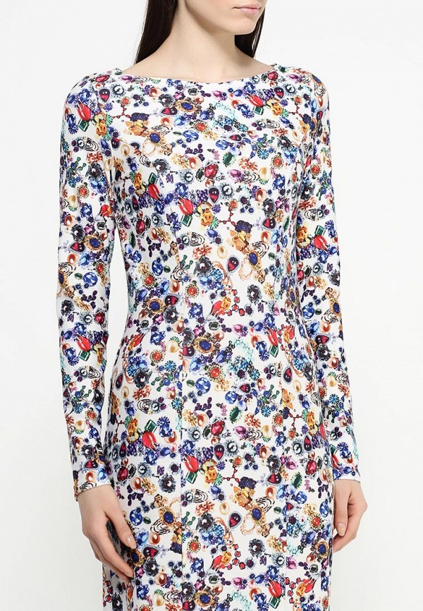 Платье Adzhedo 40751: изображение 4