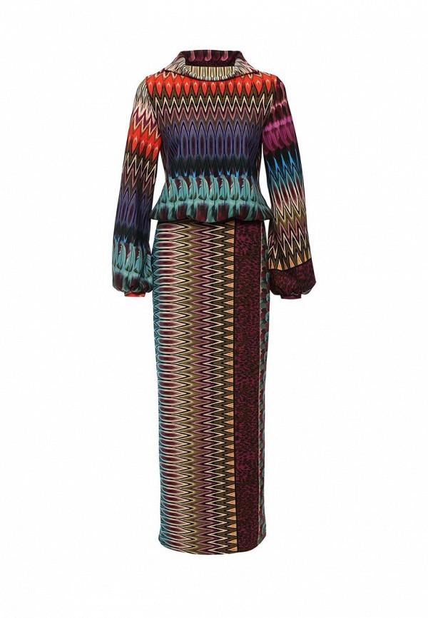 Платье Adzhedo 40752: изображение 1